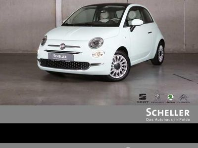 gebraucht Fiat 500 1.2 8V Lounge ECO Start&Stop