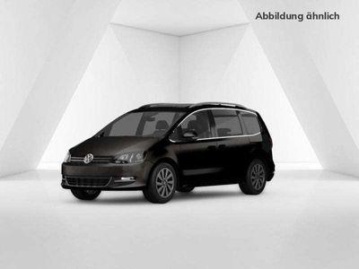 gebraucht VW Sharan 1.4 TSI Navi 0,00% Finanzierung