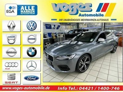 gebraucht Volvo S90 T8 >>>JETZT MWST REDUZIERT <<<