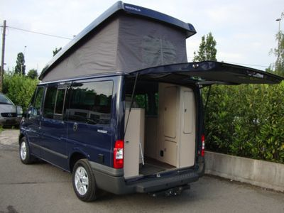verkauft ford transit nugget euroline gebraucht 2013 km in m nster. Black Bedroom Furniture Sets. Home Design Ideas