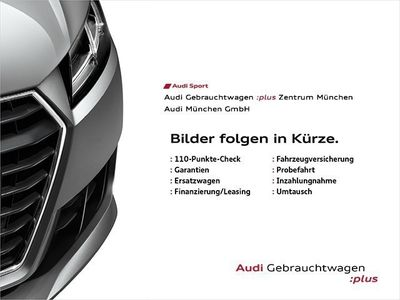 gebraucht Audi SQ5 3.0 TFSI qu. tiptr. Pano/Matrix/B&O/ACC