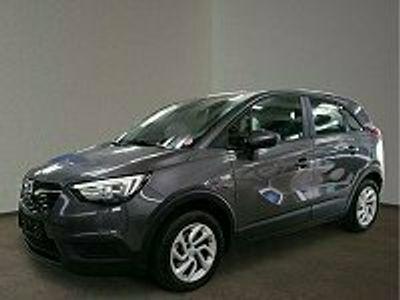 gebraucht Opel Crossland X X 1.2 Turbo Edition