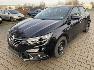 gebraucht Renault Mégane IV 1.2 TCe 100 Intens KlimaautomtIK