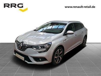 gebraucht Renault Mégane IV Grandtour TCe 140 BOSE