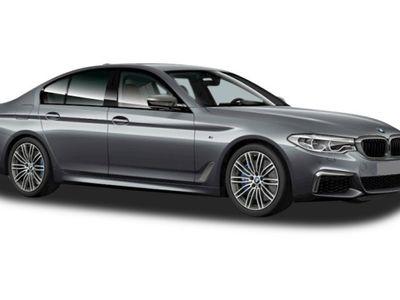 gebraucht BMW M550 i xDrive AHK/Alarm/Durchlade/Komfortsitze -