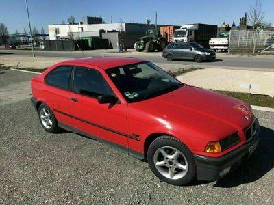 gebraucht BMW 316 E36 i Kompakt