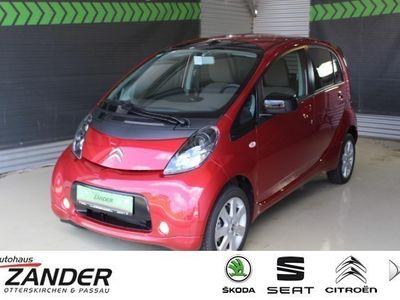gebraucht Citroën C-zero 49 KW Elektrofahrzeug Sitzheizung Klima