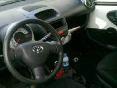 gebraucht Toyota Aygo / kupplung neu !!!