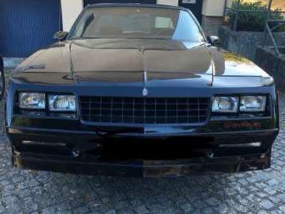 gebraucht Chevrolet SS Monte CarloAerocoupe