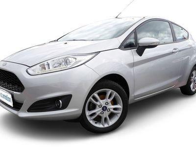gebraucht Ford Fiesta Fiesta1.0 Celebration el. Fenster