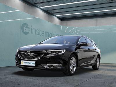 gebraucht Opel Insignia InsigniaB SpTour Bus INNO NAVI SITZHZG KLIMAAUT PDCv+h