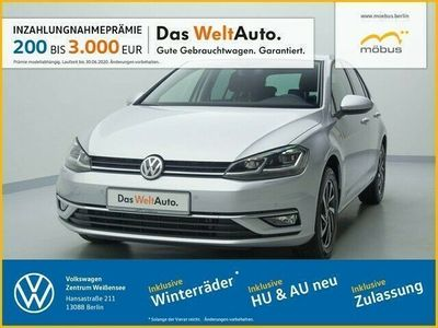 gebraucht VW Golf VII 1.0 TSI DSG JOIN NAVI+LED+PDC+USB+ACC++
