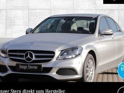 gebraucht Mercedes C180 COMAND PTS Sitzh Sitzkomfort Temp