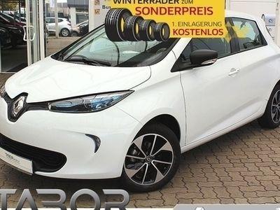 gebraucht Renault Zoe R240 Life Nav PDC Klimaaut. .