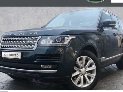 gebraucht Land Rover Range Rover 4.4l SDV8 VOGUE*EURO 6*