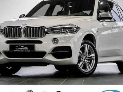 gebraucht BMW X5 M50d M SPORTPAKET NAVI HARMAN PANODACH -