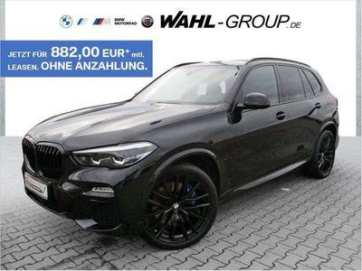 gebraucht BMW X5 xDrive30d M Sportpaket Gestiksteuerung LED