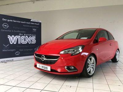 gebraucht Opel Corsa 1.4 Turbo Innovation