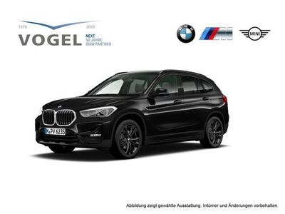 gebraucht BMW X1 sDrive18d Sport Line