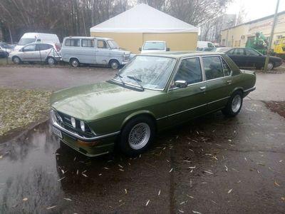 gebraucht BMW M535 Motorsport e12 i als Limousine in Berlin