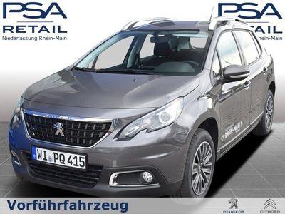 gebraucht Peugeot 2008 Active Pure Tech 110 EAT6