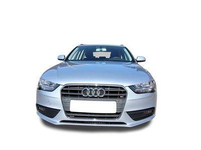 gebraucht Audi A4 Avant Ambiente