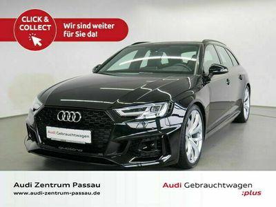 gebraucht Audi RS4 Avant 2.9 TFSI quattro tiptr./LED/PANO/virt.