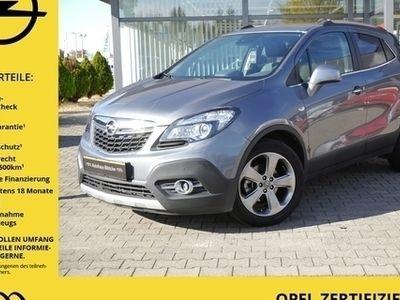 käytetty Opel Mokka 1.7 CDTI Innovation XENON FLEXFIX NAVI