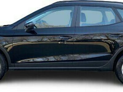 gebraucht Seat Arona AronaStyle BEATS 1.0 TSI LED LED-hinten LED-Tagfahrlicht Tel.-Vorb. Multif.Lenkrad RDC