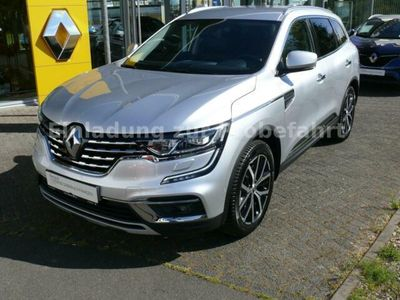 gebraucht Renault Koleos Limited 4x4 EDC,Navi,T.Leder,PDC,Kam.h.