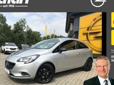 gebraucht Opel Corsa E Color Edition S/S