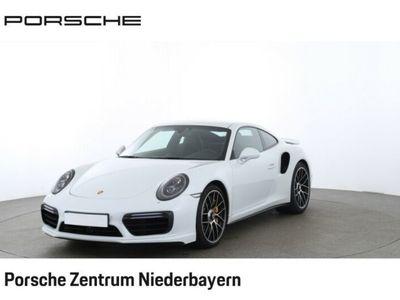gebraucht Porsche 911 Turbo S 991 (911)| Burmester |