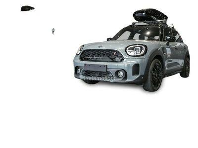 gebraucht Mini Cooper S Countryman Cooper S Countryman Sport Aut. DKG Klimaaut. PDC