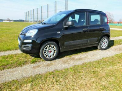 käytetty Fiat Panda New1.2 Lounge Klima