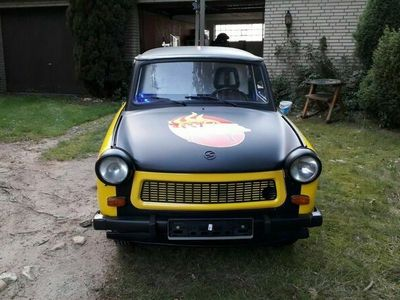 gebraucht Trabant 601 Bier - Ausschankmobil