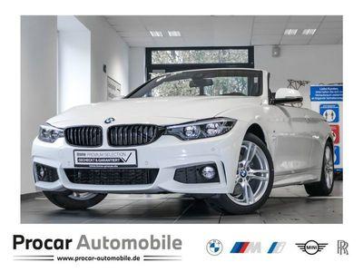 gebraucht BMW 430 i Cabrio