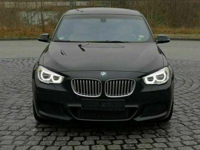 gebraucht BMW 550 Gran Turismo LED B&O Sitzbelüftung Fondent. als Limousine in Schwarzenbek