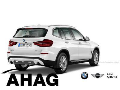 używany BMW X3 xDrive30i xLine AT