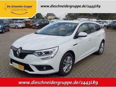 gebraucht Renault Mégane GrandTour TCe140EDC GPF BUSINESS Edition