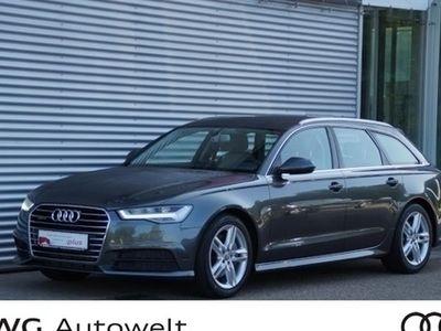 gebraucht Audi A6 Avant 3.0 TDI quattro 200 kW (272 PS) S tronic