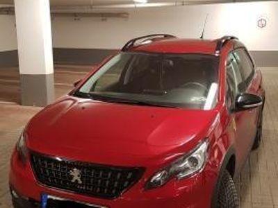 gebraucht Peugeot 2008 PureTech 130 Stop&Start GT-Line Edition