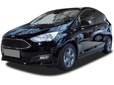 gebraucht Ford C-MAX 1.0 Benzin