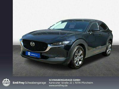 gebraucht Mazda CX-30 2.0 -X M-Hybrid SELECTION