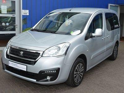 gebraucht Peugeot Partner Tepee BlueHDi 100 Stop&Start Active