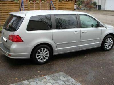 usado VW Routan Autogas-FamilienvanSEL