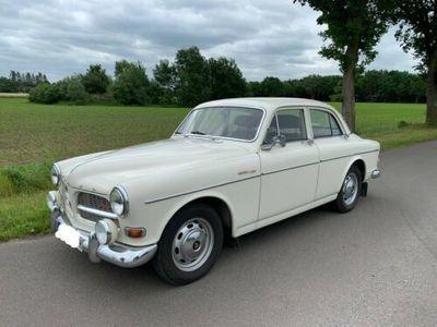 gebraucht Volvo Amazon P121 B18 (E-M) Bj. 1964 - Zustand 2