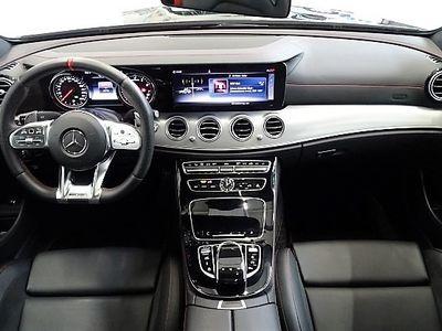 gebraucht Mercedes E53 AMG Mercedes-AMG4MATIC+ Limousine