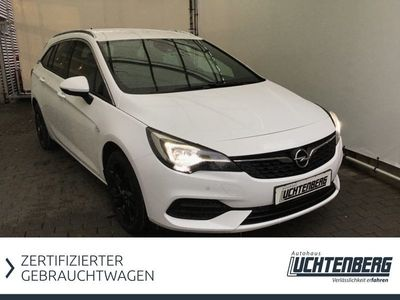 gebraucht Opel Astra 1.2 ST Elegance Navi Voll-LED Sitzheizung