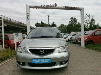 gebraucht Mazda MPV 2.3 MZR Comfort