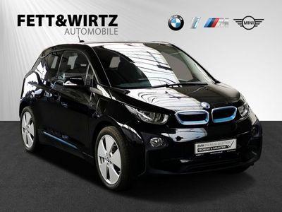 gebraucht BMW i3 i3(94 Ah) mit Range Extender